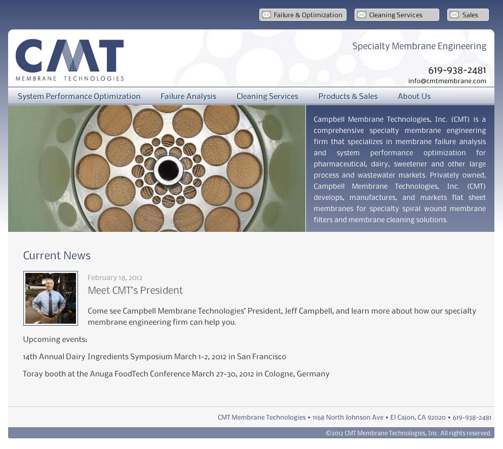 Photo of <p>CMTMembrane.com</p>