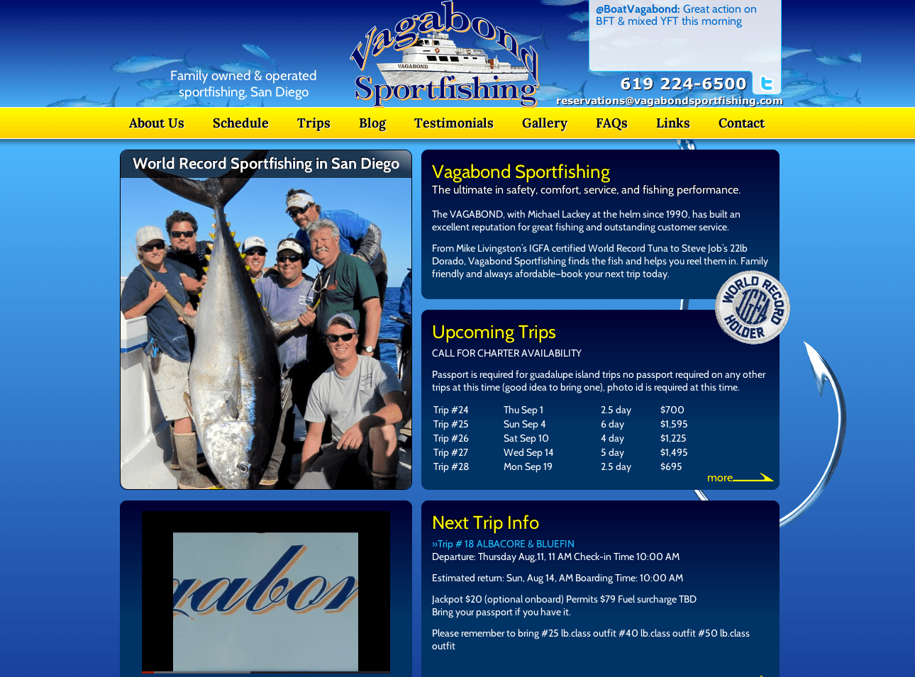 Photo of <p>VagabondSportfishing.com</p>